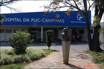 Foto de  Puc Campinas   Campus Ii enviada por Renan Cunha De Sousa em 30/12/2014