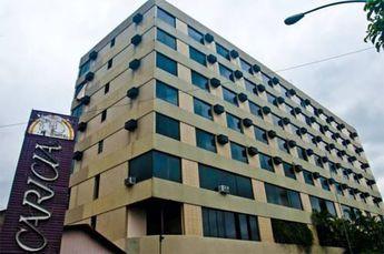 Foto de  Hotel Carícia enviada por Booking em