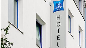 Foto de  Ibis Budget Sp Jardins enviada por Apontador em 11/11/2013