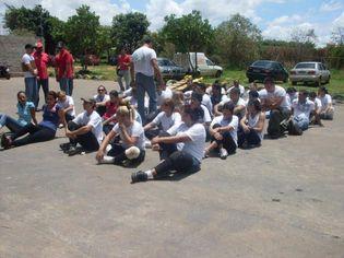 Foto de  Df Cursos Formação e Trein de Brigadistas de Incêndio e Salva Vidas enviada por Denise Ferreira Dos Santos em 02/11/2010