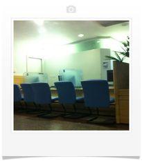Foto de  Hospital Ruben Berta - Indianópolis enviada por Alê Apontador em