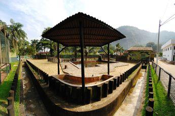 Foto de  Horto Municipal de Sao Vicente enviada por Marcelo Guedes em 14/09/2011