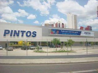 Foto de  Pintos Shopping enviada por Ana Victorazzi em