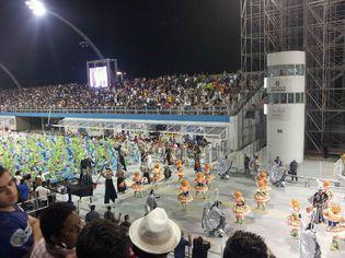 Foto de  Sambódromo do Anhembi enviada por Rodrigo em 29/02/2012