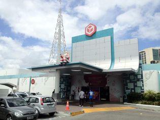 Foto de  Shopping Recife enviada por Rafael Siqueira em