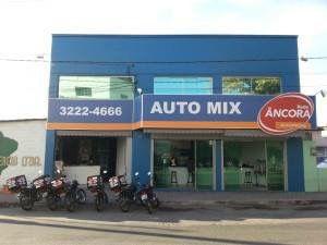 Foto de  Auto Mix Peças enviada por Carlo Henrique Cerqueira em