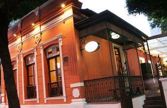 Foto de  Restaurante Maria das Tranças - Savassi enviada por Ale em