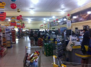 Foto de  Supermercados Proenca enviada por Rafael Siqueira em 31/12/2010