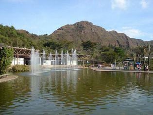 Foto de  Parque das Mangabeiras enviada por Apontador em