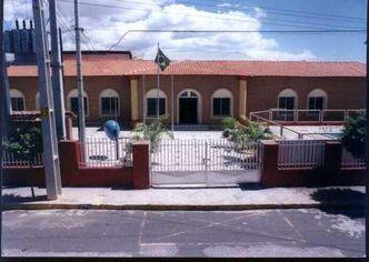 Foto de  Colégio Militar do Corpo de Bombeiros enviada por Raquel Alves em