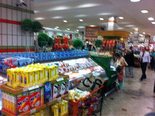 Foto de  Sonda Supermercados - Cidade Dutra enviada por Rogério em 17/09/2011