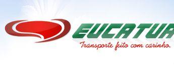 Foto de  Eucatur Empresa União Cascavel de Transporte e Turismo - Embratel enviada por Thalita Rodrigues em