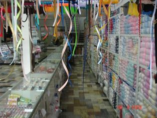 Foto de  Tricolã Comercial de Lãs enviada por TRICOLÃ COMERCIAL DE LÃS LTDA em