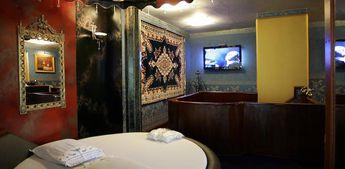 Foto de  Motel Dallas & Caribe enviada por Camila Natalo em 23/03/2015
