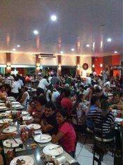 Foto de  Restaurante Minas Tche Grill enviada por Thais em