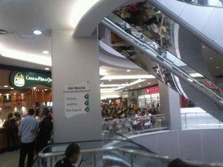 Foto de  Shopping Center 3 enviada por Dhelye Bento Coelho em 24/03/2012