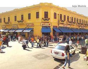 Foto de  Armarinhos Fernando enviada por Luiz Fernando B. Malavolta em