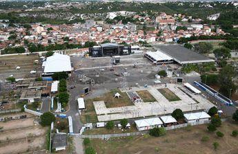 Foto de  Parque de Exposição de Salvador enviada por Apontador em