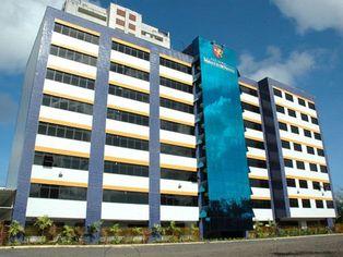 Foto de  Faculdade Maurício de Nassau enviada por Yale em 23/02/2012
