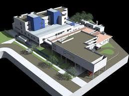 Foto de  Hospital São Vicente enviada por Vitor Cruz em