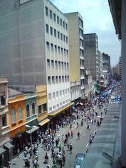 Foto de  Rua 25 de Março enviada por Paula Donegan em 26/03/2011
