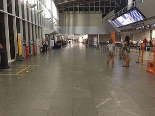 Foto de  Aeroporto Internacional Marechal Rondom enviada por Alvanter Morais em 23/07/2015