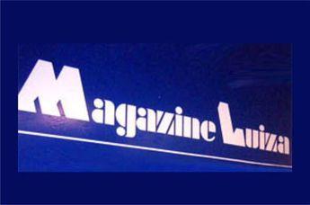 Foto de  Magazine Luiza - Santo Amaro enviada por Do Surf em