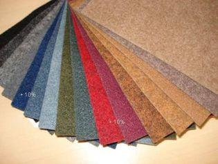 Foto de  Carpete Forração R$15,90 Carpete Forração enviada por SEVEN DECORAÇÕES em