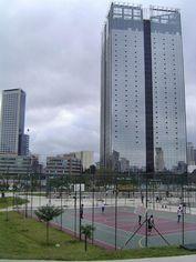 Foto de  Parque do Povo - Vila Olimpia enviada por Do Surf em 23/04/2013