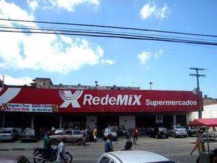 Foto de  Atacadão Redemix Paripe enviada por Caroline Monteiro em