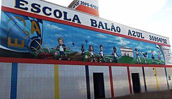 Foto de  Escola Infantil Balao Azul enviada por Eduardo Junior em