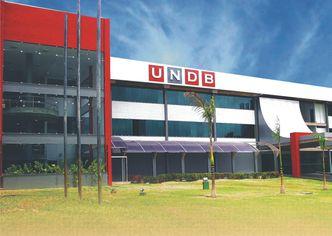 Foto de  Undb-Universidade Dom Bosco enviada por Mario Torres em