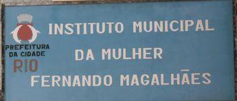 Foto de  Maternidade Municipal Fernando Magalhães - São Cristóvão enviada por Thalita Rodrigues em