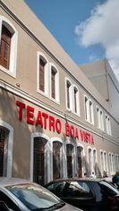 Foto de  Teatro Boa Vista enviada por jic em