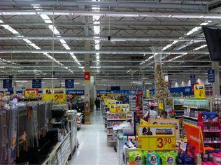 Foto de  Walmart - Sorocaba enviada por Alexandre Eher em