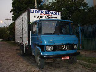 Foto de  Lider Brasil Mudanças - Porto Alegre enviada por Lider Brasil mudanças Porto Alegre/ Rio de Janeiro em 21/03/2014