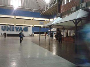 Foto de  Univag Centro Universitário enviada por Licellie Fraga em