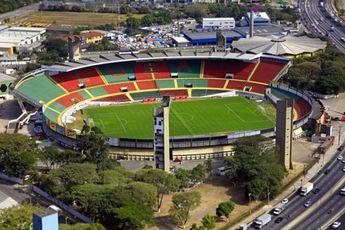 Foto de  Estádio Doutor Oswaldo Teixeira Duarte - Canindé enviada por Apontador em