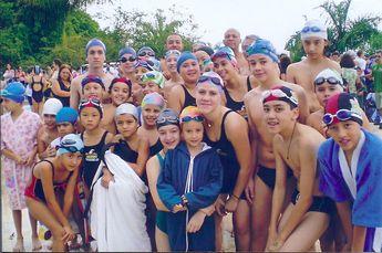 Foto de  Escola Modelo Natação enviada por Luciane Longo em
