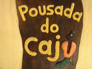 Foto de  Pousada do Cajú Iv enviada por Paula Donegan em
