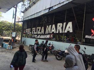 Foto de  Escola de Samba Gaviões da Fiel enviada por Cauã Siqueira em 14/09/2016