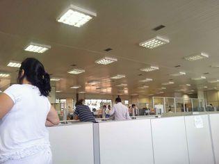 Foto de  Detran Gameleira enviada por Gilmar Carneiro em 10/10/2011