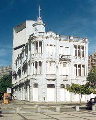 Foto de  Caixa Econômica Federal - Agência Praça do Ferreira enviada por Sabyne Albuquerque em 24/09/2014