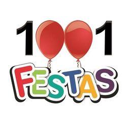 Foto de  1001 Festas enviada por Daniele Mendes em
