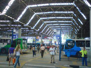 Foto de  Terminal Central enviada por Renan Cunha De Sousa em 30/12/2014