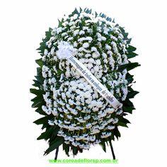 Foto de  Cemitério Vila Rio enviada por Coroa De Flor SP em