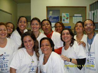 Foto de  Instituto Nacional de Traumatologia e Ortopedia Jamil Haddad enviada por Washington Ramos Castro em