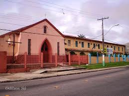 Foto de  Escola Sagrado Coração Jesus - Pedreira enviada por Illa Quadros em