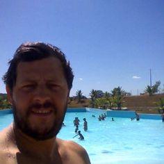 Foto de  Aquapark Mar de Minas enviada por Reginaldo De Oliveira em 09/05/2016