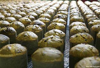 Foto de  Loja de Fábrica Bauducco enviada por Sheila Bloise em